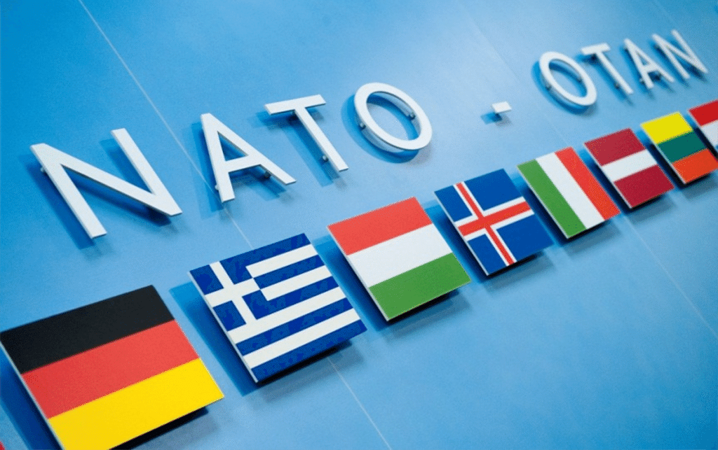 Introduction to NATO (English)